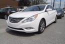 Used 2013 Hyundai Sonata Leather.Roof.Accident Free.Warranty Available for sale in Brampton, ON