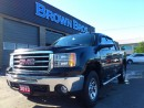 Used 2013 GMC Sierra 1500 SLE for sale in Surrey, BC