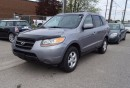 Used 2007 Hyundai Santa Fe GL.AWD.CARPROOF CLEAN.WARRANTY AVAILABLE for sale in Brampton, ON