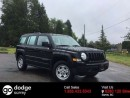 Used 2015 Jeep Patriot Sport + AC + CRUISE + NO EXTRA DEALER FEES for sale in Surrey, BC