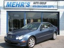 Used 2003 Mercedes-Benz CLK320 3.2L for sale in Scarborough, ON