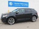 Used 2011 Ford Edge SPORT for sale in Edmonton, AB