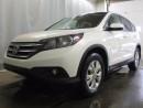 Used 2013 Honda CR-V EX-L for sale in Edmonton, AB