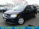 Used 2014 Dodge Grand Caravan DVD Entertainment Pkg.All Power. for sale in Mississauga, ON