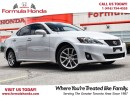 Used 2013 Lexus IS 350 ALL WHEEL DRIVE | IMMACULATE LEATHER INTERIOR - FO for sale in Scarborough, ON