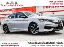 Used 2016 Honda Accord Sedan LX | HONDA SENSING | NEAR BRAND NEW! - FORMULA HON for sale in Scarborough, ON