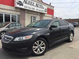 Used 2012 Ford Taurus Elite Touring for sale in North York, ON