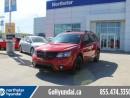 Used 2014 Dodge Journey SXT for sale in Edmonton, AB