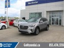 Used 2017 Hyundai Santa Fe XL Luxury for sale in Edmonton, AB