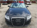 Used 2011 Audi A6 3.0 Progressiv (Tiptronic) S-LINE for sale in Mississauga, ON