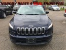 Used 2016 Jeep Cherokee Sport**NEW ARRIVAL**BLUETOOTH** for sale in Mississauga, ON