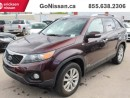 Used 2011 Kia Sorento LX V6 4dr All-wheel Drive for sale in Edmonton, AB