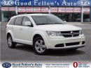 Used 2014 Dodge Journey SE PLUS, 7 PASSENGERS for sale in North York, ON
