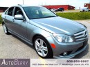Used 2008 Mercedes-Benz C-Class C300 - 4MATIC for sale in Woodbridge, ON