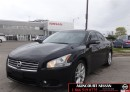 Used 2011 Nissan Maxima SV |Leather|Roof|Paddle Shifters| for sale in Scarborough, ON