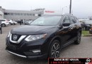 Used 2017 Nissan Rogue SL Platinum |Reserve Package|Fully Loaded| for sale in Scarborough, ON