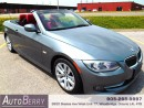 Used 2011 BMW 3 Series 328i - Convertible - Navigation for sale in Woodbridge, ON