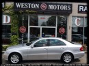 Used 2004 Mercedes-Benz E-Class BLUETOOTH*LEATHER*SUNROOF*AS IS*LOCAL TRADE* for sale in York, ON