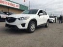 Used 2014 Mazda CX-5 $132.39 BI WEEKLY! $0 DOWN!LOW MILEAGE! DEALER OF THE YEAR 2015 & 2016! for sale in Bolton, ON
