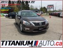 Used 2013 Nissan Altima SV+Camera+Remote Starter+Sunroof+B.T.+Heated Seats for sale in London, ON