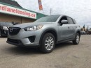 Used 2014 Mazda CX-5 $139.71 BI WEEKLY! FACTORY NAVIGATION! for sale in Bolton, ON