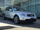 Used 2013 Infiniti EX37 PREMIUM/AWD/AROUND VIEW MONITOR/LEATHER/HEATED SEATS for sale in Edmonton, AB