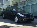 Used 2013 Infiniti G37 X PREMIUM/AWD/HEATED SEATS/REAR VIEW MONITOR/SUNROOF for sale in Edmonton, AB