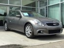 Used 2013 Infiniti G37 X SPORT TECH/AWD/NAV/HEATED SEATS/BACK UP MONITOR for sale in Edmonton, AB