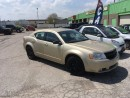 Used 2010 Dodge Avenger R/T for sale in Strathroy, ON
