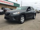 Used 2014 Mazda CX-5 $139.71 BI WEEKLY! 0$ DOWN! AUTOMATIC! SKY-ACTIV! for sale in Bolton, ON
