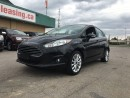 Used 2014 Ford Fiesta $69.05 BI WEEKLY! $0 DOWN! CERTIFIED DEALER OF THE YEAR 2015 & 2016! for sale in Bolton, ON