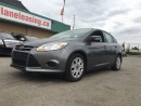 Used 2013 Ford Focus WEEKLY SPECIAL! SEDAN! DEALER OF THE YEAR 2015 & 2016! for sale in Bolton, ON
