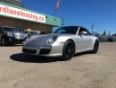 Used 2011 Porsche 911 $350.45 WEEKLY! $0 DOWN!CONVERTIBLE! 6 SPEED! FACTORY NAVIGATION! for sale in Bolton, ON