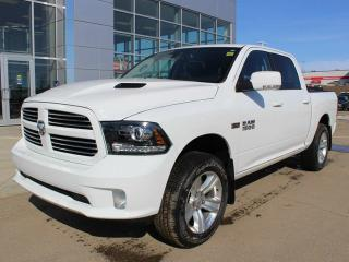 Used 2013 Dodge Ram 1500 LARAM for sale in Peace River, AB