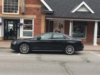Used 2012 Audi A8 Premium for sale in York, ON