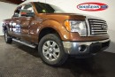 Used 2011 Ford F-150 XLT XTR 3.5L EcoBoost for sale in Midland, ON
