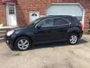 Used 2012 Chevrolet Equinox 2LT for sale in Bowmanville, ON