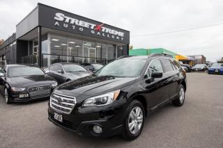 Used 2015 Subaru Outback 2.5i | Backup Cam | Bluetooth for sale in Markham, ON