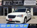 Used 2013 Chrysler Town & Country Touring ** Backup Cam, Power Tailgate ** for sale in Bowmanville, ON
