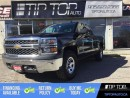 Used 2015 Chevrolet Silverado 1500 LS ** 4X4, 5.3L V8, Wrangler Tires ** for sale in Bowmanville, ON