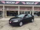 Used 2013 Volkswagen Jetta 2.0L TRENDLINE 5SPEED A/C CRUISE 55K for sale in North York, ON
