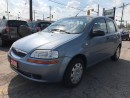 Used 2006 Suzuki Swift AC l Low Kms for sale in Waterloo, ON