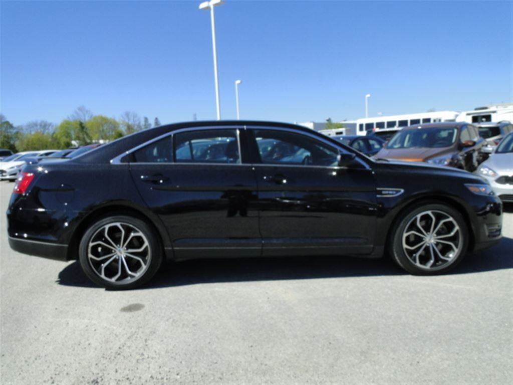 Ford Taurus Sho For Sale Canada