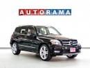 Used 2012 Mercedes-Benz GLK350 LEATHER PANORAMIC SUNROOF 4WD for sale in North York, ON