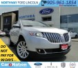 Used 2015 Lincoln MKX AWD |EXPANSION SALE ON NOW | NAV | REAR CAM | for sale in Brantford, ON