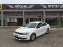 Used 2013 Volkswagen Jetta 2.0L TRENDLINE 5SPEED BASIC 61K for sale in North York, ON