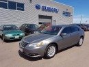 Used 2012 Chrysler 200 Touring for sale in Dieppe, NB