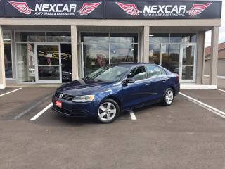 Used 2013 Volkswagen Jetta 2.5L 5SPEED A/C CRUISE 126K for sale in North York, ON