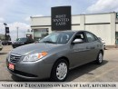 Used 2010 Hyundai Elantra GL   NO ACCIDENTS   HEATED SEATS for sale in Kitchener, ON