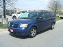 Used 2010 Dodge Grand Caravan SE Stow 'n Go for sale in York, ON